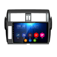 For TOYOTA PRADO 2014 10 1 Inch All Touch Button Android 6 0 1 OS Quad