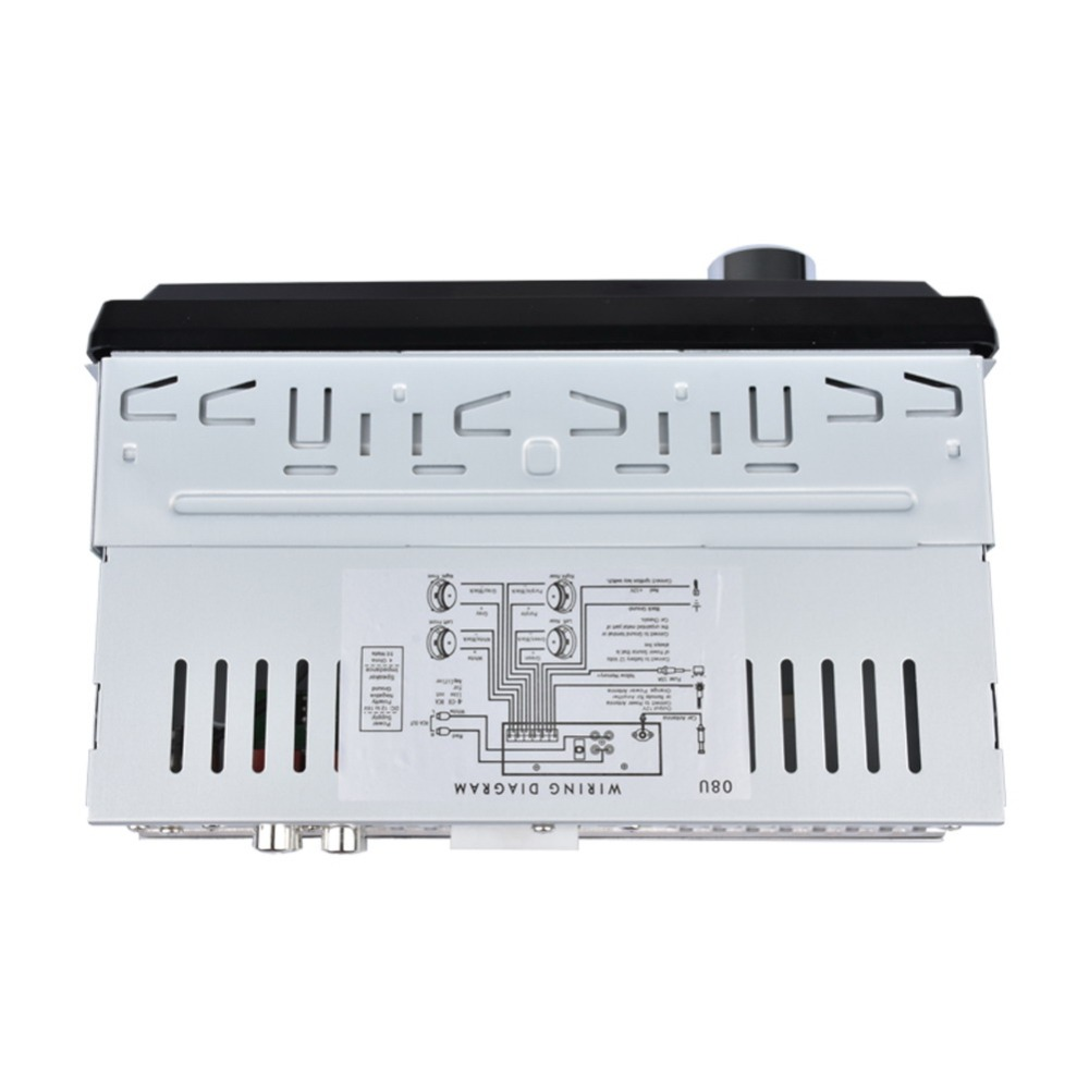 SD MP3 Auto Control