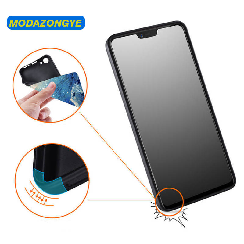 brand new f6bfc 8b8a5 US $3.99 5% OFF|OPPO Realme 1 Case OPPO Realme 1 Cover Soft TPU Phone Case  OPPO Realme 1 OPPO Realme1 Case Silicone Back Cover Protective-in Fitted ...