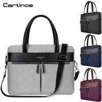 Large Capacity Laptop Bag 15 14 Notebook Single Shoulder Messenger Bag For Macbook Air Pro 11