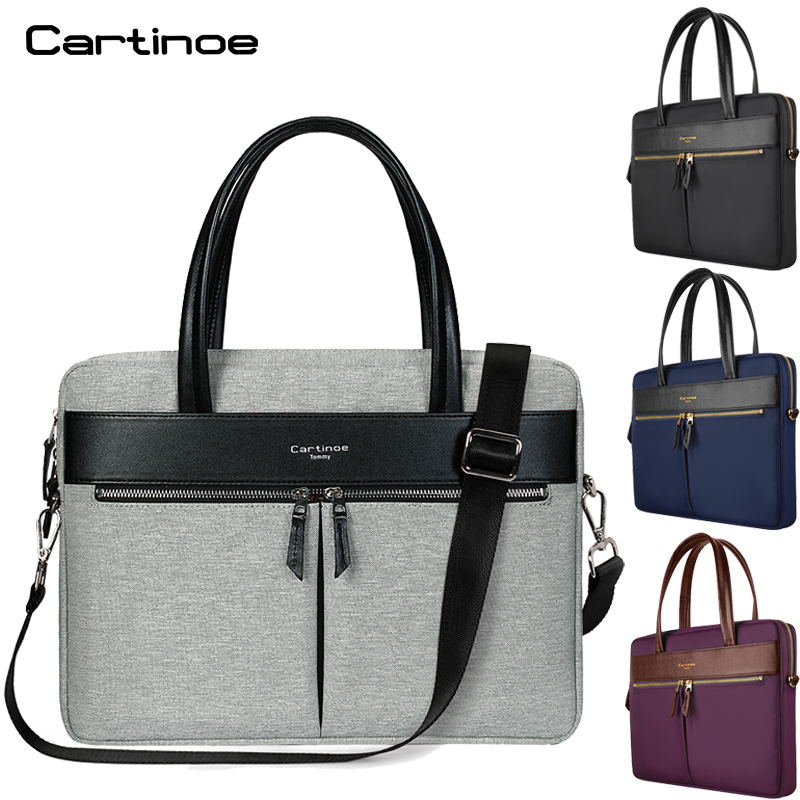 Large Capacity Laptop Bag 15 14 Notebook Single Shoulder Messenger Bag for Macbook Air Pro 11 12 13 15 Retina Bag Women Handbag hot ladies handbag for laptop 14 for macbook air pro retina 13 3 13 14 1 notebook lady bag women purse free drop shipping
