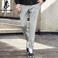 Pioneer Camp 2017 Новая Весна jogger брюки мужчины марка одежды мода пот пант мужской высочайшее качество повседневные брюки мужские AZZ701001