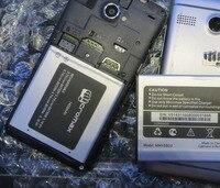 3.8V batteries Rechargeable Li ion Li polymer Built in lithium polymer battery for Q326 MICROMAX Q326 MMXSB02 MMXSBO2 1400MAH