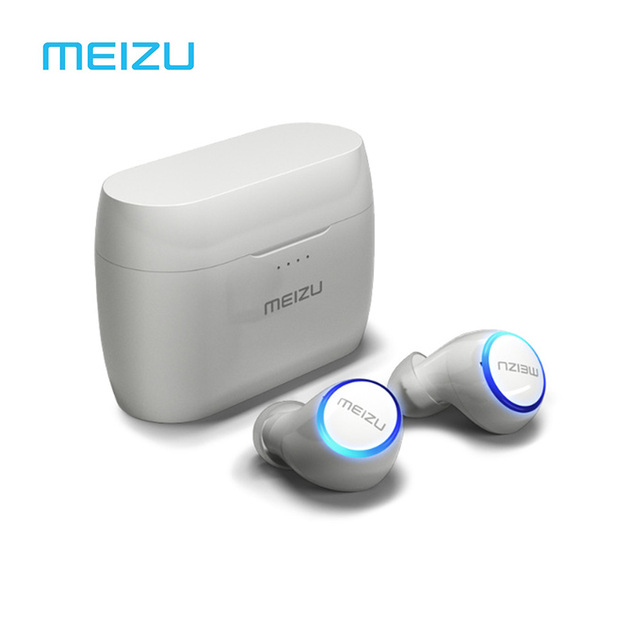 Meizu POP TW50 Bluetooth Earphones Mini Sport Bluetooth V4.2 Headset