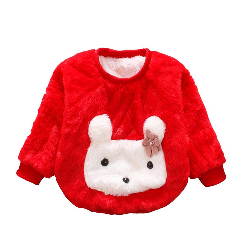 0a706271d AmyaBaby 2018 Winter Sweater For Newborn Girl Long Sleeve Cartoon ...