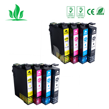 8 PCS 29XL 2991 Ink Cartridge compatible for Epson XP-342  XP-235 XP-332 XP-335 XP-432 XP-435 printer