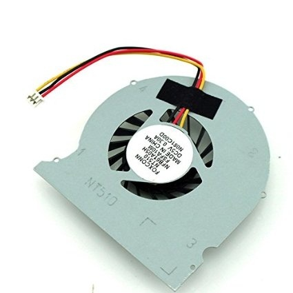 New Original CPU cooling fan for FOXCONN NT510 NT410 NDT-PCNT510-1 nT-A3500 nT-525 nT-425