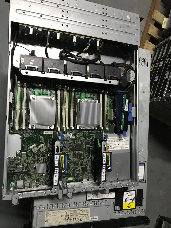 779094-001 743018-002   Server Motherboard For DL160G9 DL180 G9 Tested Working