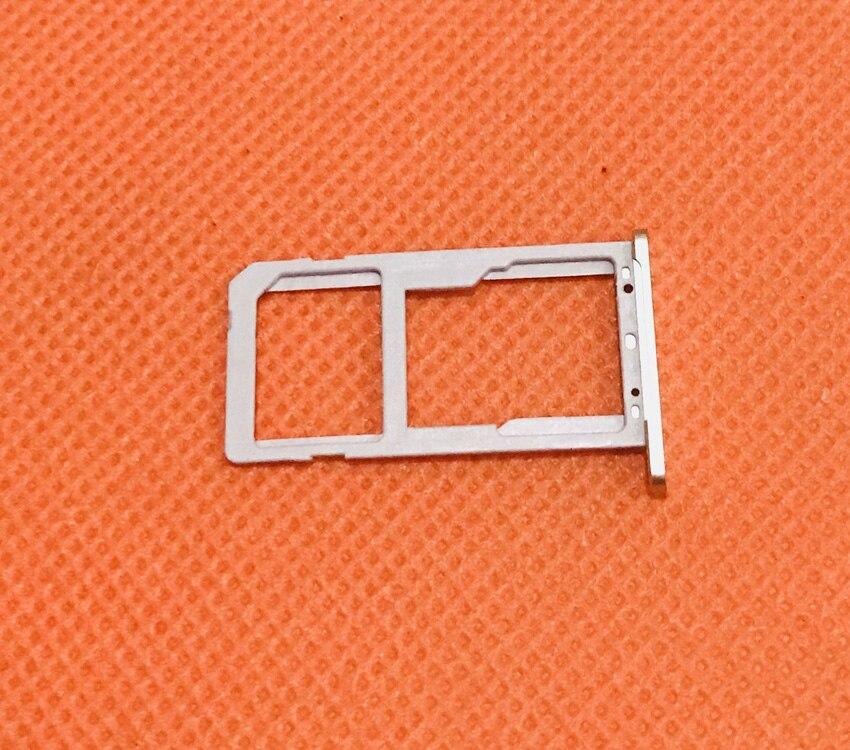 Original-sim-kartenhalter Behälter Card Slot für Bluboo S8 MTK6750T Octa Kern Kostenloser versand