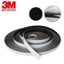 2015 Hot sale 3M SJ3540 (Type 250) Dual Lock Reclosable Fasteners tape Black color  1″*50yard 2rolls/carton