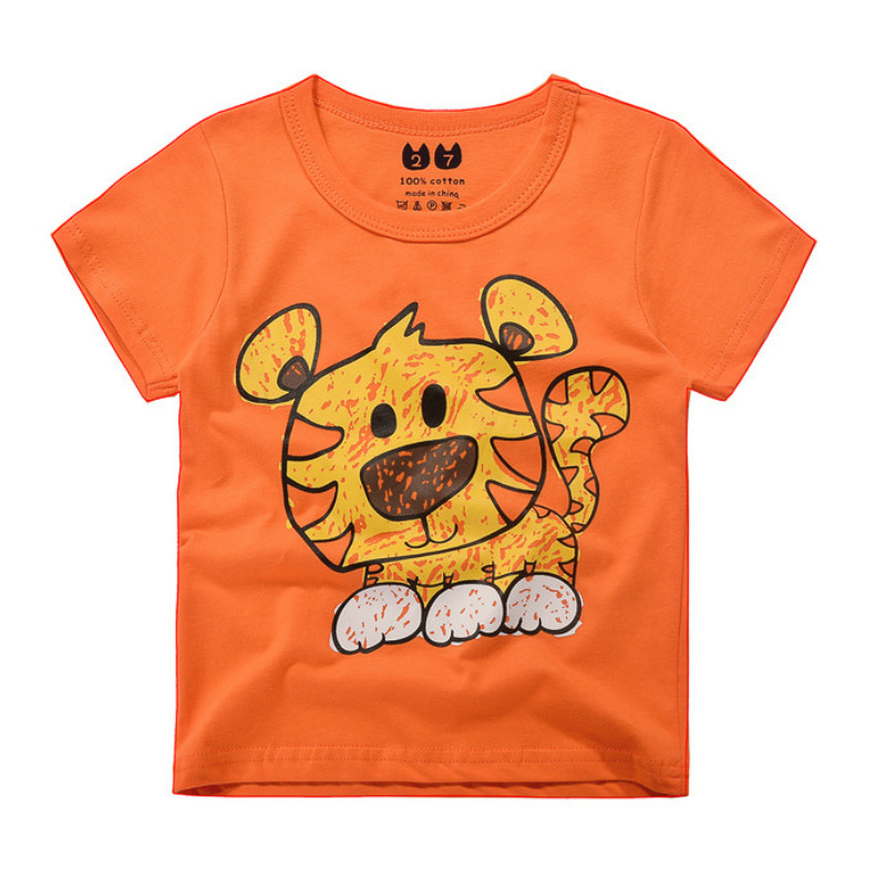 f0d3654946f8 HTB1jJjwRVXXXXbWXpXXq6xXFXXXs - Summer Fashion Children T Shirts Boys T- shirt Kids Cotton Short Sleeve Baby