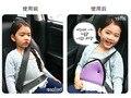 Ajustável Cinto De Segurança do Carro Estofamento de Carro Do Bebê Crianças Blet Clipe para Cinto Tampa Da Correia Almofada Anti-estrangulamento