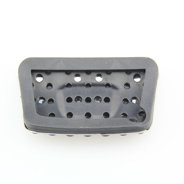 Car Pedals Fit for Hyundai ix35, ix45,Mistra, Sonata ,Santa Fe,Kia K5 Sportage Brake Accelerator pedal Cover Auto accessories