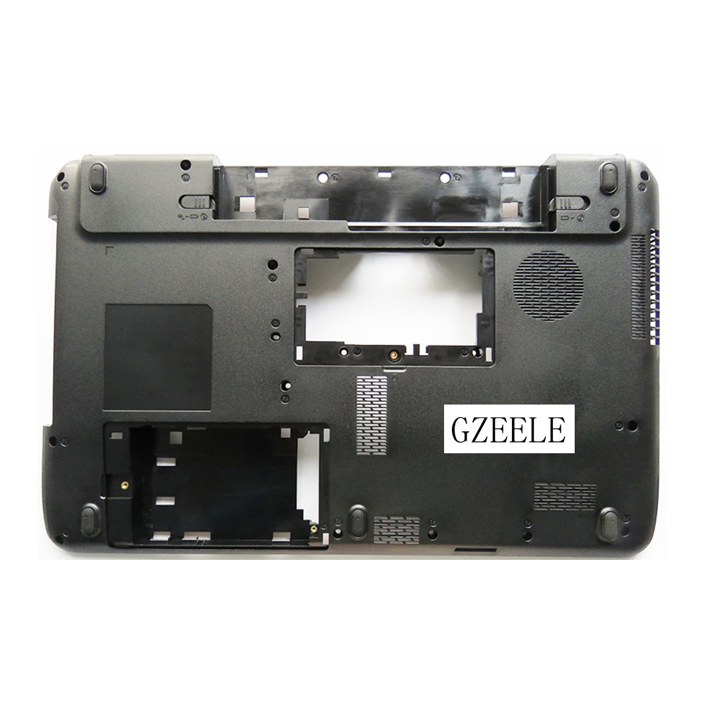 NEW 15.6 Laptop Bottom Base Case Cover for Toshiba Satellite C650 C655 C655D L650 Without HDMI new laptop base bottom case d cover for hp cq43 430 431 cq435 cq436 bottom base lower case without 646660 001 1a22knm0060