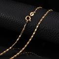 Колье с цепочкой и желтым золотом St.kunkka 24K для женщин с подвеской и воротником, 2018 модные трендовые ювелирные аксессуары
