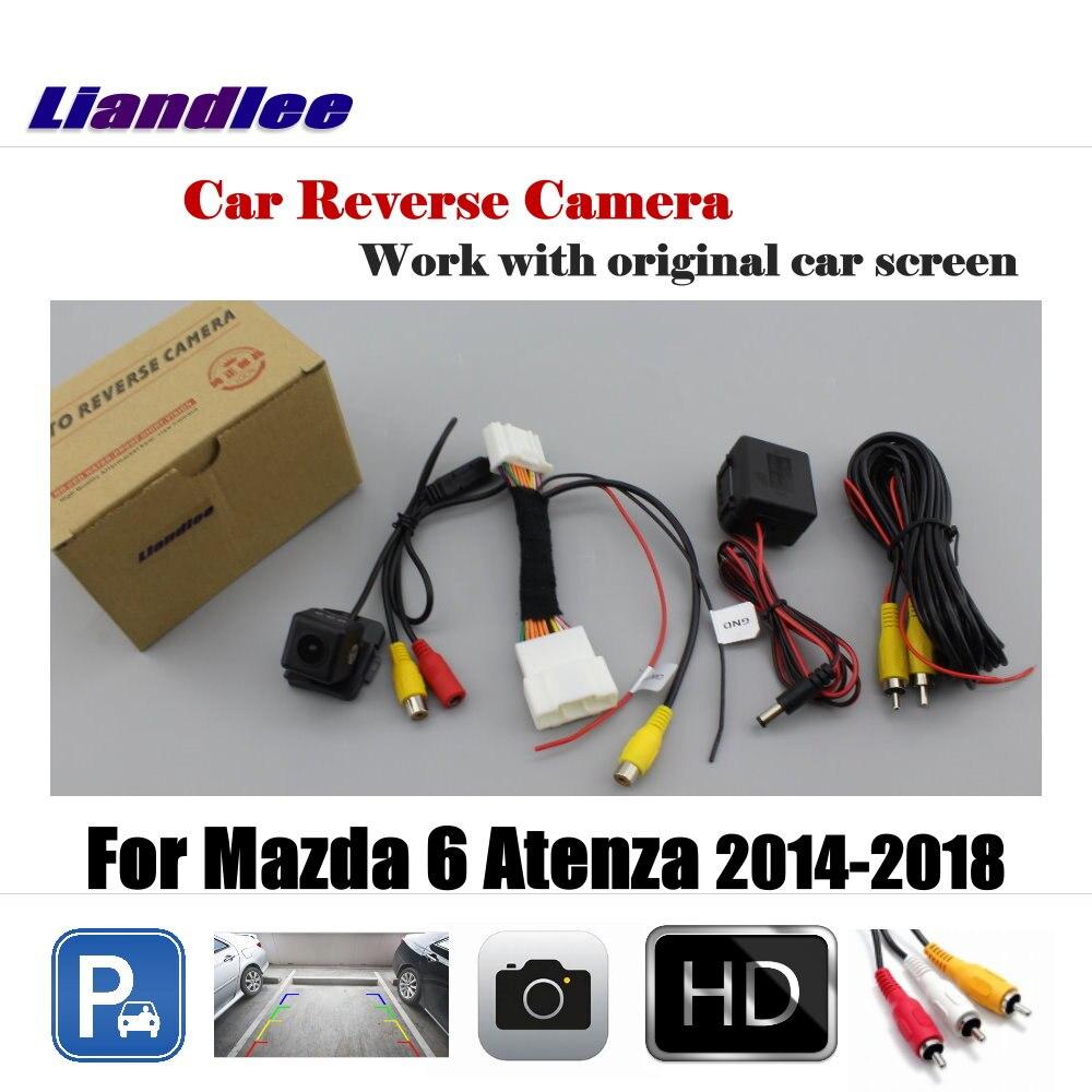 Mazda 2018 Vehicle Wiring