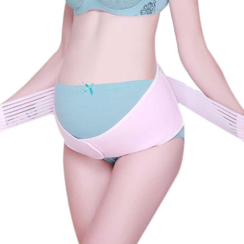 Cinturón de maternidad BAHEMAMI soporte para embarazo corsé cuidado Prenatal vendaje Atlético faja postparto recuperación Shapewear embarazada