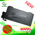 """Golooloo For Apple 7.4V 40Wh A1237 A1245  661-4587 Laptop battery For MacBook 13"""" Air Series A1304 MB003 MC233 Z0FS"""