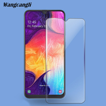 Ultra-thin Tempered Glass For Samsung Galaxy A50 Screen Protector 9H Safety Protective glass