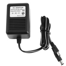 Universal 3 in 1 AC Power Adapter Cord Cable for Super Nintendo for Sega for Genesis Power Supply Video Game Accessories недорого