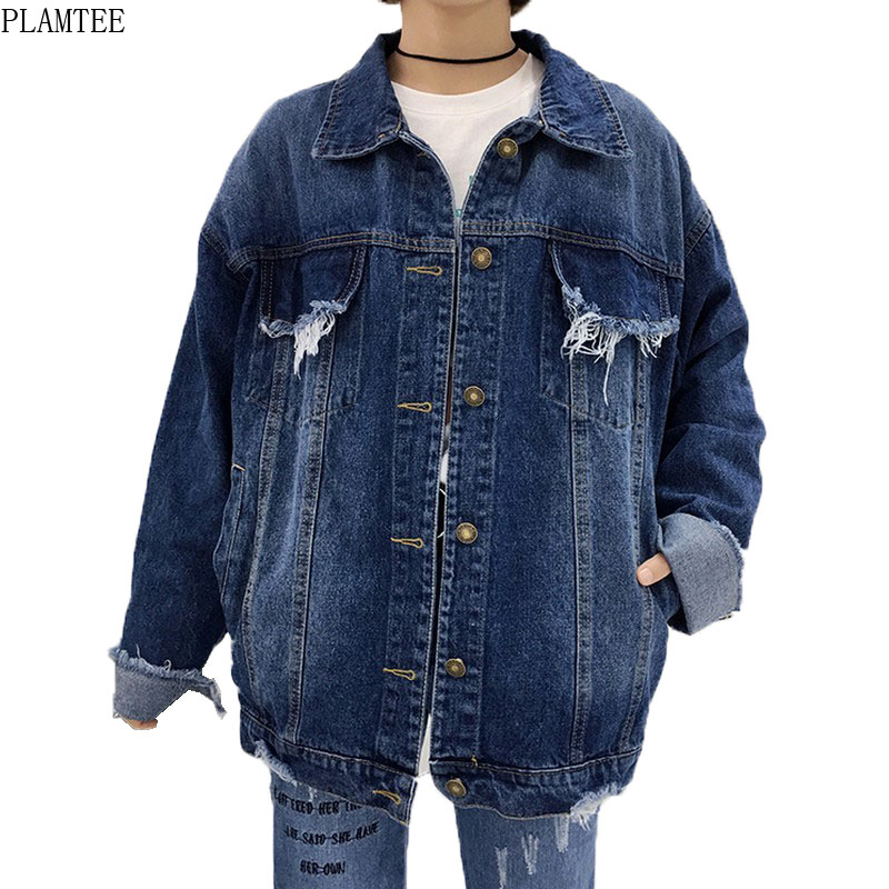 Compare Prices on Xl Jean Jacket- Online Shopping/Buy Low Price Xl ...