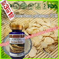 (Buy 3 Get 1 Free)American ginseng root extract ginsenosides 80% Supports Sexual Vigour Stress Relief 500mg*100 Softgel capsule
