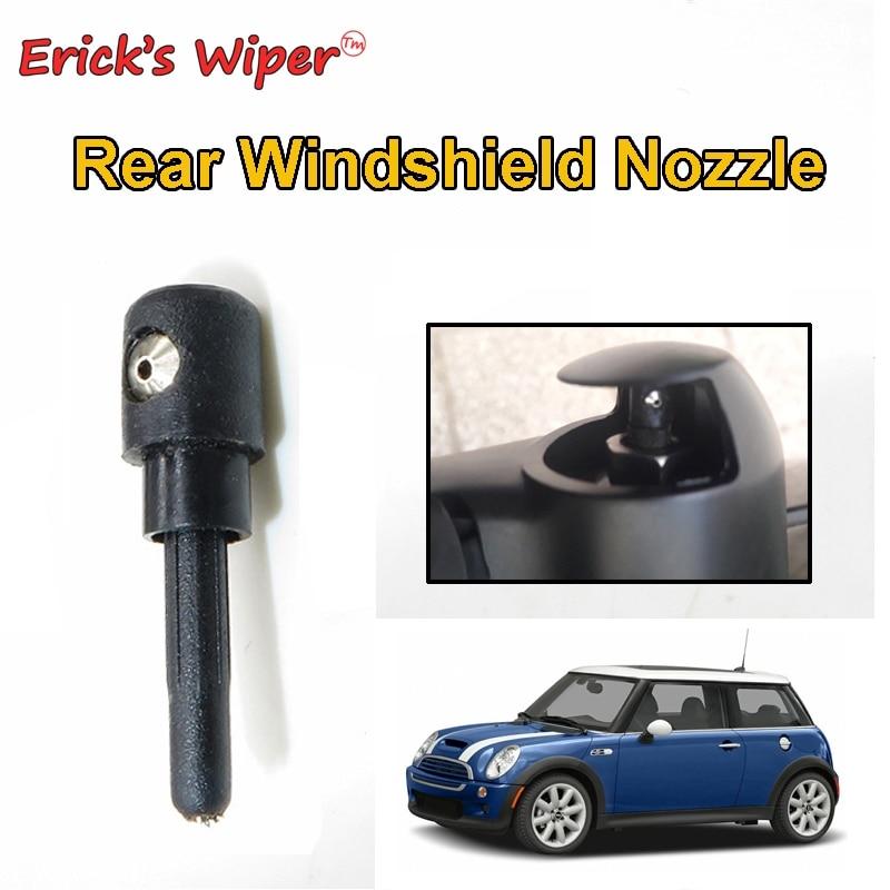 Arm Blade for BMW Mini Cooper R50 R53 2004-2006 Car Rear Windscreen Window Wiper