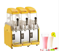 Best selling commercial use Slush Machine/Slush Dispenser machine/slush drink machine