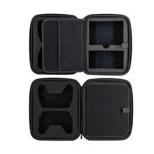 Étui de transport étanche de voyage sac noir pour Sony Mini PS Playstation Classic Hosts & PS1 contrôleur sac de rangement accessoires