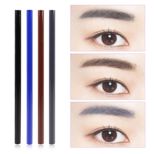 Microblading Brow Pencil Permanent Makeup Pencil Eyebrow Tattoo Line Design Positioning Eyebrow Waterproof Pencil Tattoo Tools цена