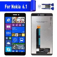 For Nokia 6.1 lcd display screen Replacement For NOKIA 6.1 Display lcd screen module