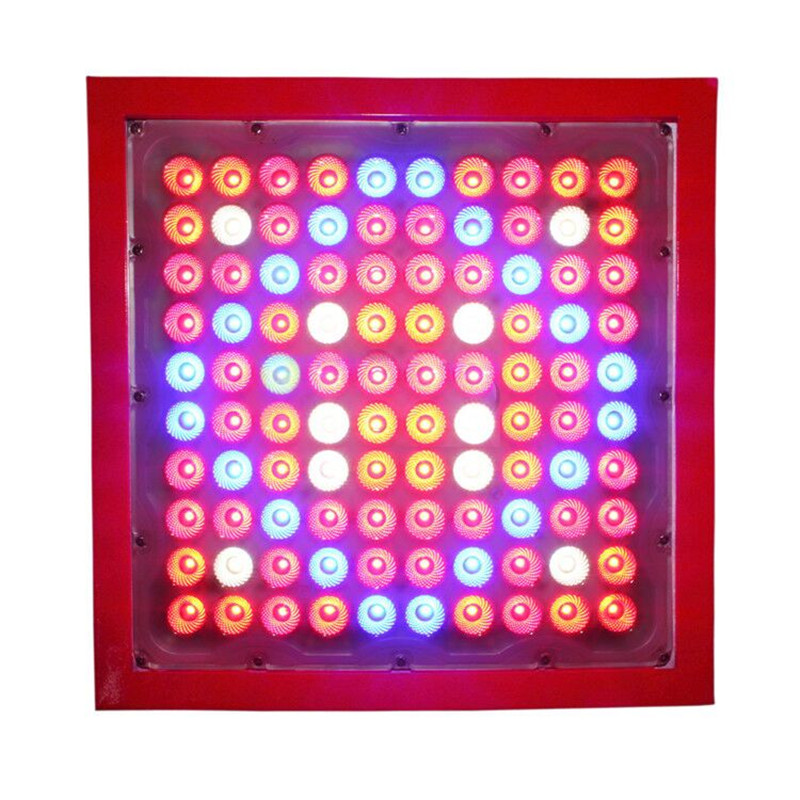 LED Plant Grow Light 900W 1200W Full Spectrum Double Chip leds plants growth lighting Hydroponics system flower seed tent garden