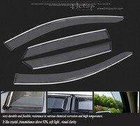 XT5 sun visor /sunvisor/ window visor /rain shield,window trim,low profit,wholsales,ISO9001 quality guarantee,free shipping.