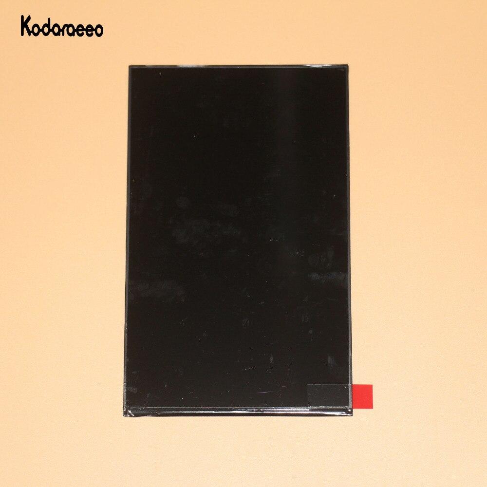 Kodaraeeo Pour Lenovo Tab 2 A10-30 YT3-X30 X30F TB2-X30F TB2-X30L A6500 Panneau D'affichage À Écran LCD Remplacement