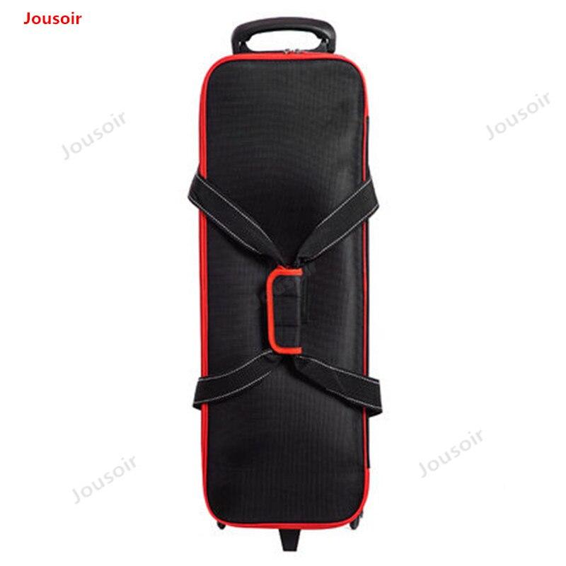 Godox Camera Pro Photo Photography Studio Flash Strobe Stand Carry Case Light Kit Bag CB 04 CD50 T03