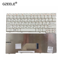 GZEELE Russian laptop Keyboard for IBM for LENOVO for IdeaPad S11 S10-2 S10-2C S10-3C WHITE RU keyboard