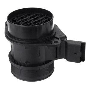 Image 4 - 5 Pins 2.0 HDi toplu hava akış sensörü ölçer için Peugeot 306 307 406 806 CITROEN XSARA 19207S 5WK9621 5WK9621Z 9629471080