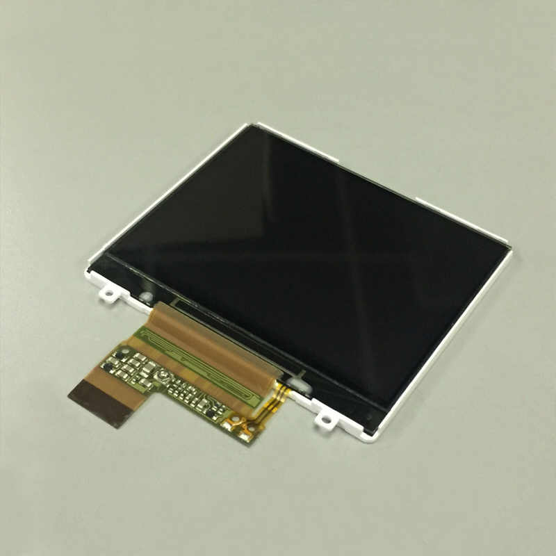For Apple LCD Screen For iPOD VIDEO 5th 5.5 Gen A1238 30/60/80GB For ipod 5th gen LCD Internal Display