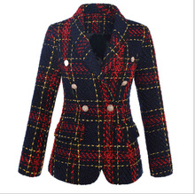 Flying Roc 2019 Winter Jackets For Women Large Size Coat Plus Femme Jacket Thick Blazer