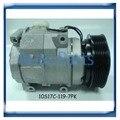 Denso 10S17C for Mitsubishi Montero/Pajero Auto AC Compressor MR568288 MR500877 447220-3984