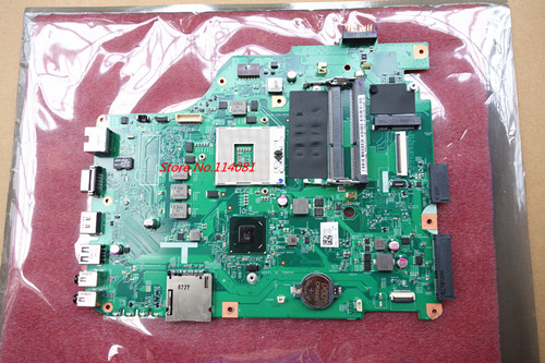 Suitable for dell N5050 Laptop Motherboard CN-0FP8FN HM67 system mainboard 3pddv cn 03pddv laptop motherboard for dell inspion m5030 hd4200 graphics ddr3 mainboard
