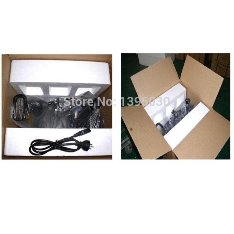 1 PZ 23X30 CM Piccola Macchina da Stampa Digitale Stampa A Sublimazione Macchina della Pressa di Calore 3D Stampato T Shirt Pressa di Calore macchina - 5