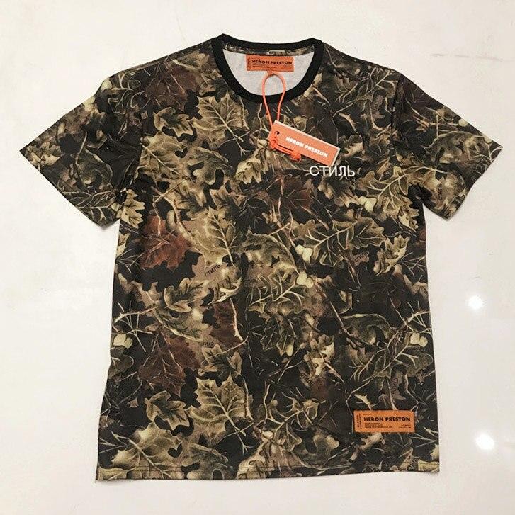 2461f192866 Heron Престон ctnnb хлопок Для мужчин Для женщин длинные футболки ...