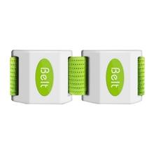 HFR-878-1H Waist Vibrator & Korea Thigh Hips Arm Slim Belt Side Effects Crazy Fat Remove machine Electric Slimming Massage
