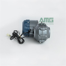 350W/500W/650W/750W DC 36/48/60V 2800rpm high speed brushless differential motor for electric tricycle, BM1418HQF
