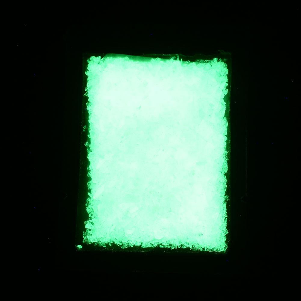 Звездный песок светящийся песок 10 г Подарочная игра хобби вечерние DIY Детская Коллекция подставка для светильника Украшение песка - Цвет: yellow green