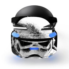 Star Wars Removable Vinyl Decal Skin Sticker Cover Protector for Playstation VR PS VR PSVR Protection Film Skin Sticker(China)