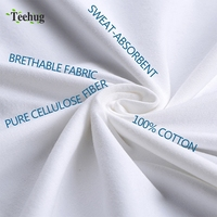 100% Cotton One Punch Man T Shirt 100% Cotton Hot Sale Anime T-Shirt 3