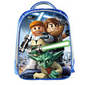 13-дюймовые Школьные Сумки Lego для детского сада  детский школьный рюкзак для девочек и мальчиков  Детские рюкзаки  Mochila