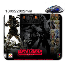 DIY sons of big boss Mouse Mat Custom High Quality Non – Slip And Durable Computer And Laptop Gaming Mouse Pad 220*180*2 Mm